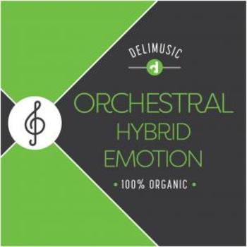 Orchestral Hybrid Emotion