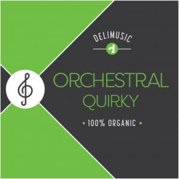 Orchestral Quirky