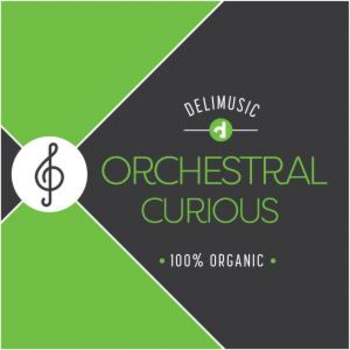 Orchestral Curious Background
