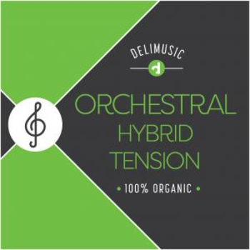 Orchestral Hybrid Tension