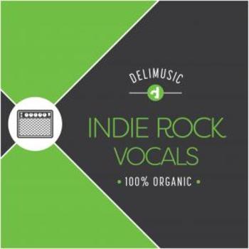 Indie Rock Vocals