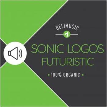Sonic Logos Futuristic