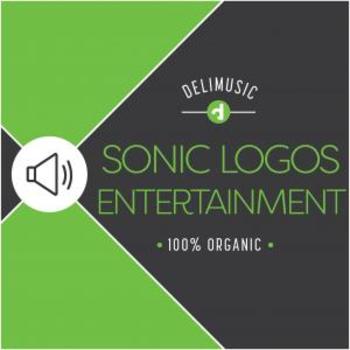 Sonic Logos Entertainment