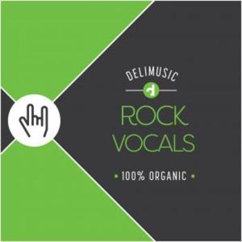Rock Vocals