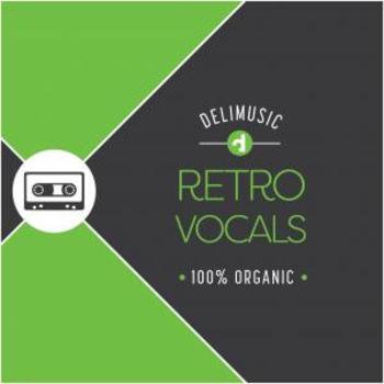 Retro Vintage Vocals