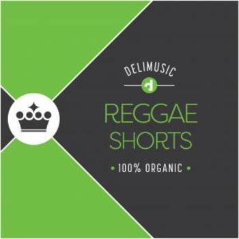 Reggae Shorts