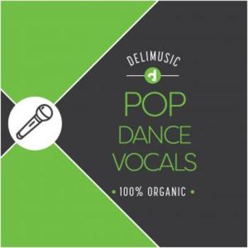Pop Dance Vocals
