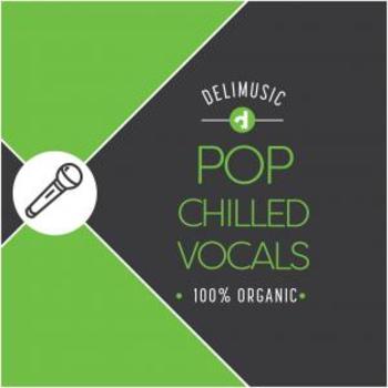 Pop Chilled Vocals
