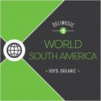 World South America