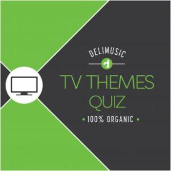 TV Themes Quiz