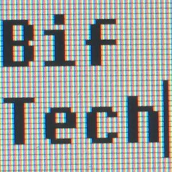 Bif Tech - Je M'en Fous