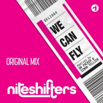 Niteshifters - We Can Fly