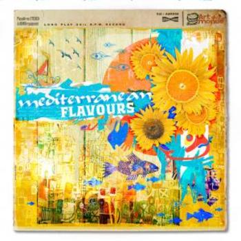 Mediterranean Flavours
