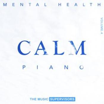 Calm (Solo Piano Vol.4)