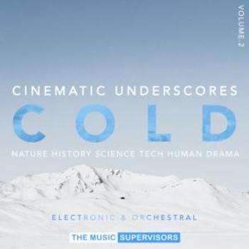Cinematic Underscores Vol2. Cold Climates
