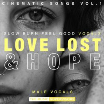 Cinematic Songs Vol. Love Lost and Hope