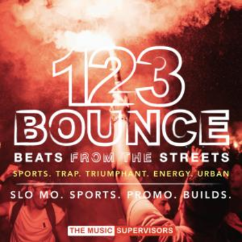 123 Bounce (Trap / Beats)
