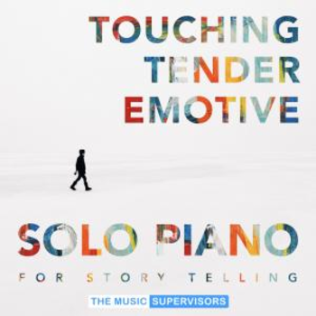 Touching Solo Piano