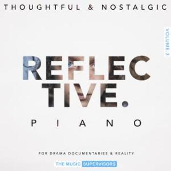 Solo Piano Vol3. Reflective