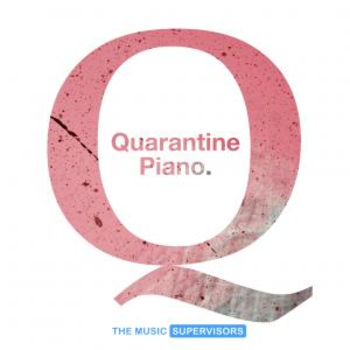 Quarantine Piano (and Ambience)