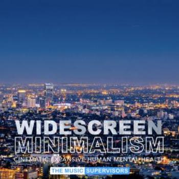 Widescreen Minimalism