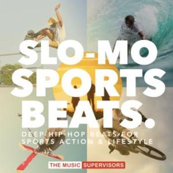 Slo-Mo Sports Beats