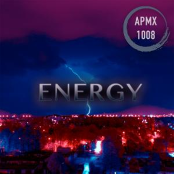 Energy (Tropical Pop)
