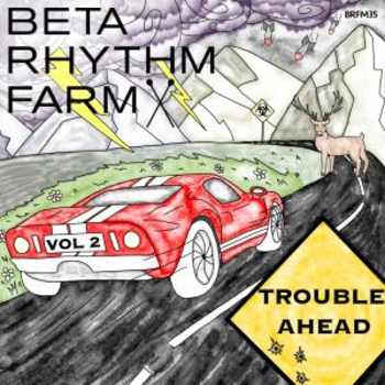 Trouble Ahead Vol 2