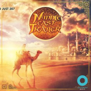 Middle East Trailer