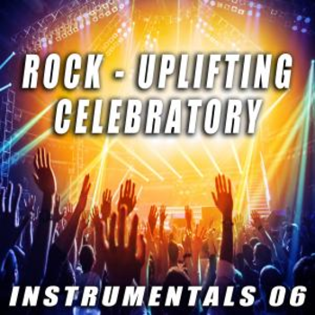 Rock Uplifting Celebratory 06