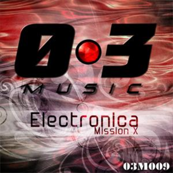 Electronica - Mission X