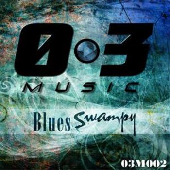 Blues Swampy