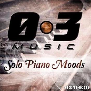 Solo Piano Moods