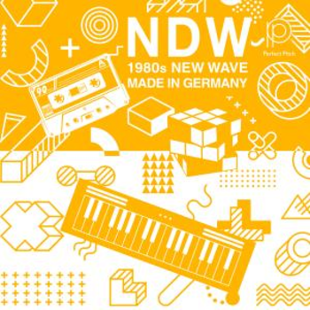 NDW - 1980s New Wave Made In Germany