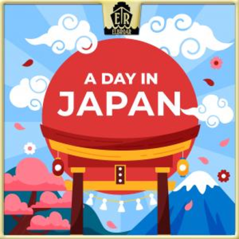 A Day In Japan