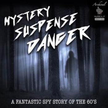 Mistery Suspense Danger