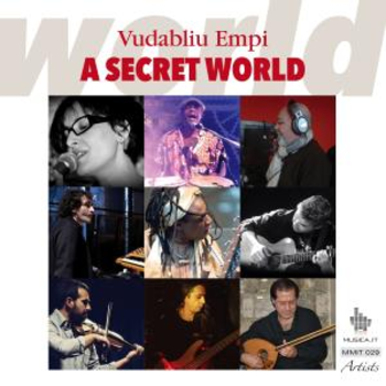 Vudabliu Empi - A Secret World