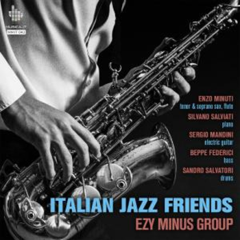 ITALIAN JAZZ FRIENDS