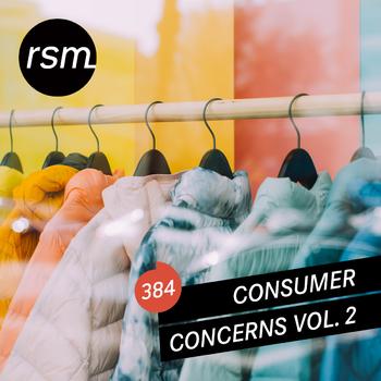 Consumer Concerns Vol. 2
