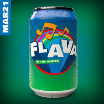 FLAVA Of The Month MAR 21