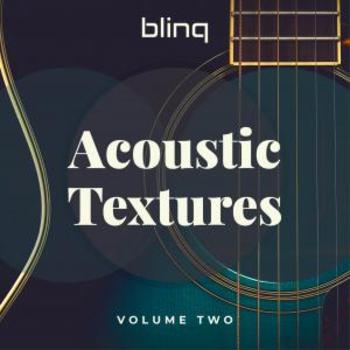 Acoustic Textures vol.2