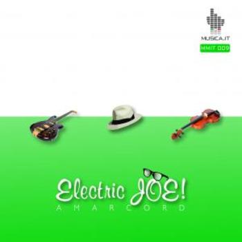 ELECTRIC JOE!