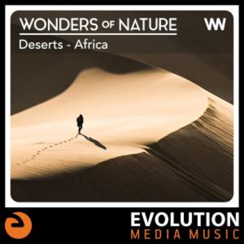 Wonders Of Nature: Deserts - Africa