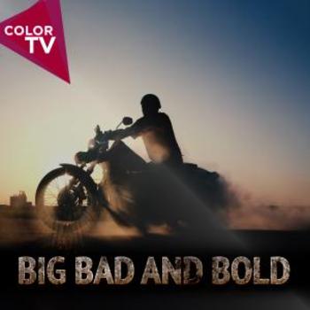 Big Bad And Bold