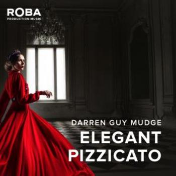 Elegant Pizzicato
