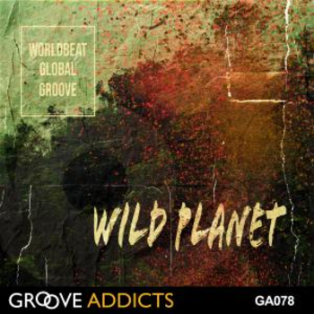 Wild Planet - Worldbeat Global Groove