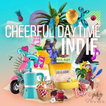 Cheerful Daytime Indie