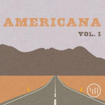 Soulful Americana Vol 1
