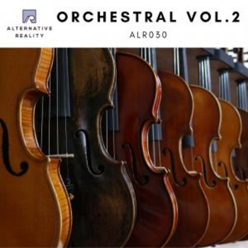 Orchestral Vol 2