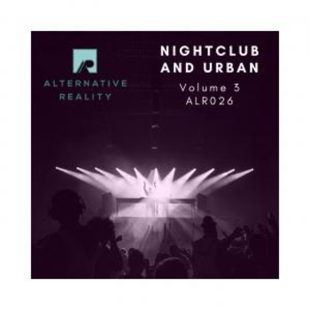 Nightclub and Urban Vol 3